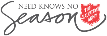 Need Knows No Season Event logo