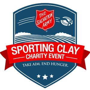 Sporting Clays for Food Event logo